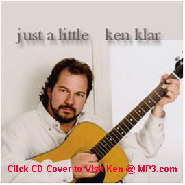 Click CD Cover to Visit Ken @ MP3.com